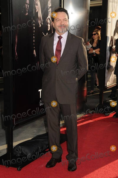 """Alan Ball Photo - 21 June 2011 - Hollywood, California - Alan Ball. HBO's """"True Blood"""" Season Four Los Angeles Premiere held at The Cinerama Dome. Photo Credit: Byron Purvis/AdMedia"""