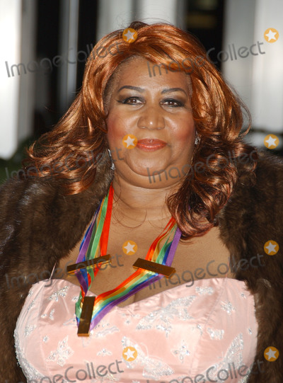 Aretha Franklin, Brian Wilson, Diana Ross, Kennedy, Leon, Leon Fleisher, Martin Scorsese, Queen, Steve Martin Photo - 16 August 2018 - 1942  Aretha Franklin, the 'Queen of Soul,' Dies at 76. File Photo:  File Photo: 01 December 2007 - Washington, D.C. - Aretha Franklin. Gala Dinner honoring the 30th Kennedy Center Honors Recipients pianist Leon Fleisher, actor and writer Steve Martin, singer Diana Ross, film director Martin Scorsese, and songwriter Brian Wilson for lifetime achievement in the performing arts held at the State Department. Photo Credit: Laura Farr/AdMedia
