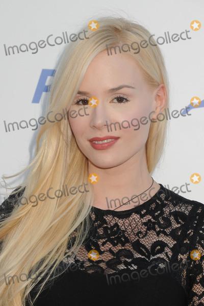 Ariane Sommer Photo - 30 September 2015 - Hollywood, California - Ariane Sommer. PETA 35th Anniversary Gala held at the Hollywood Palladium. Photo Credit: Byron Purvis/AdMedia