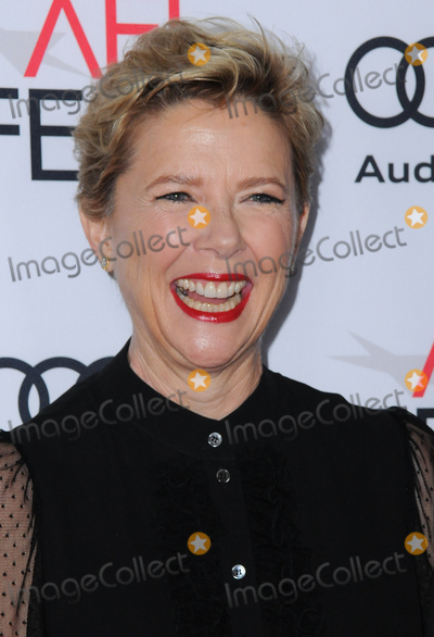 "Annette Bening, Audy Photo - 16 November 2016 - Hollywood, California. Annette Bening. AFI FEST 2016 Presented By Audi - A Tribute To Annette Bening And Gala Screening Of A24's ""20th Century Women"" held at TCL Chinese Theater. Photo Credit: Birdie Thompson/AdMedia"