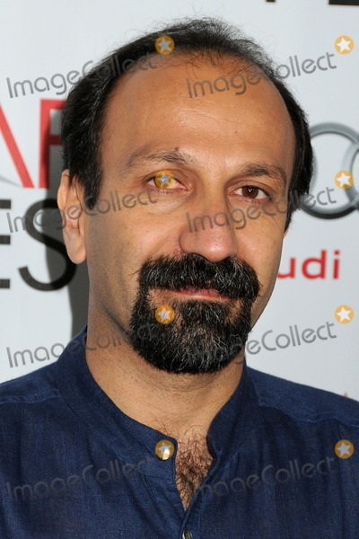 "Asghar Farhadi Photo - 10 November 2013 - Hollywood, California - Asghar Farhadi. AFI FEST 2013 - ""The Past"" Screening held at the Egyptian Theatre. Photo Credit: Byron Purvis/AdMedia"