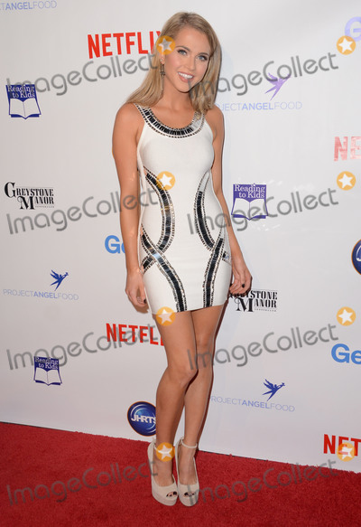 Anne Winters, Ann Winters Photo - 09 December - Beverly Hills, Ca - Anne Winters. Arrivals for the Junior Hollywood Radio and Television Society's 13th Annual Holiday Party held at Greystone Manor. Photo Credit: Birdie Thompson/AdMedia