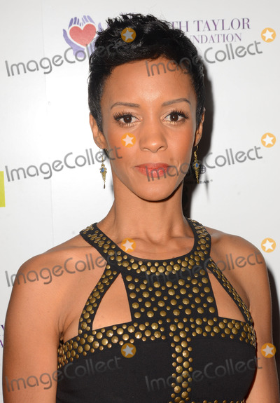 """Chasity Dotson Photo - 19 March 2015 - West Hollywood, California - Chasity Dotson. Arrivals for the Los Angeles screening of HBO's """"Looking"""" Season 2 Finale held at The Abbey Food & Bar. Photo Credit: Birdie Thompson/AdMedia"""