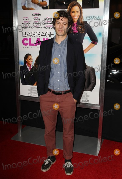 """Adam Brody Photo - 25 September 2013 - Los Angeles, California - Adam Brody. Premiere Of Fox Searchlight Pictures' """"Baggage Claim"""" Held at Regal Cinemas L.A. Live. Photo Credit: Kevan Brooks/AdMedia"""