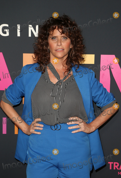 "Amy Landecker Photo - 13 September 2019 - Los Angeles, California - Amy Landecker. LA Premiere Of Amazon's ""Transparent Musicale Finale"" held at Regal Cinemas L.A. Live. Photo Credit: FSadou/AdMedia"