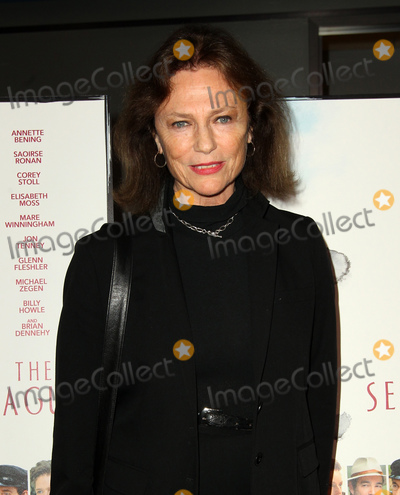 Jacqueline Bisset Photo - 1 May 2018 - Beverly Hills, California - Jacqueline Bisset. The Seagull Los Angeles Special Presentation held at the Writers Guild Theatre. Photo Credit: AdMedia