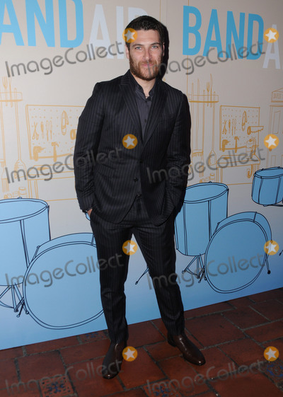 """Adam Pally Photo - 30 May 2017 - Los Angeles, California - Adam Pally. IFC Films' premiere of """"Band Aid"""" held at The Theater at Ace Hotel in Los Angeles. Photo Credit: Birdie Thompson/AdMedia"""