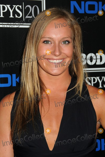Jamie Anderson, Jamie Salé Photo - 10 July 2012 - Los Angeles, California - Jamie Anderson. 4th Annual ESPN Body Issue Pre-ESPYS Party held at The Belasco Theater. Photo Credit: Byron Purvis/AdMedia