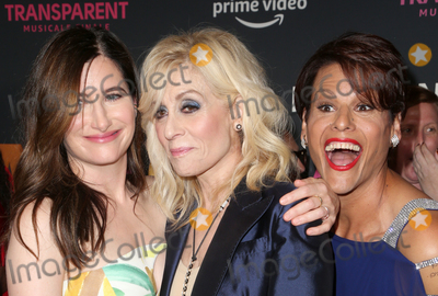 "Judith Light, Kathryn Hahn, Alexandra Billings Photo - 13 September 2019 - Los Angeles, California - Kathryn Hahn, Judith Light, Alexandra Billings. LA Premiere Of Amazon's ""Transparent Musicale Finale"" held at Regal Cinemas L.A. Live. Photo Credit: FSadou/AdMedia"