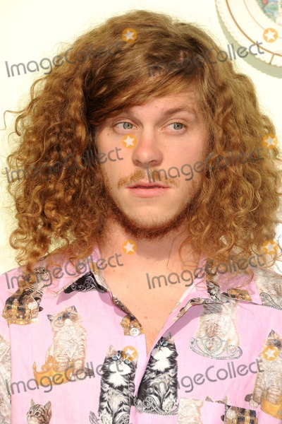 Blake Anderson, Roseanne, Roseanne Barr Photo - 4 August 2012 - Hollywood, California - Blake Anderson. Comedy Central Roast of Roseanne Barr held at the Hollywood Palladium. Photo Credit: Byron Purvis/AdMedia
