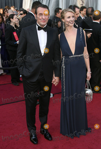 Photos and pictures 26 february 2012 hollywood for Dujardin lamy