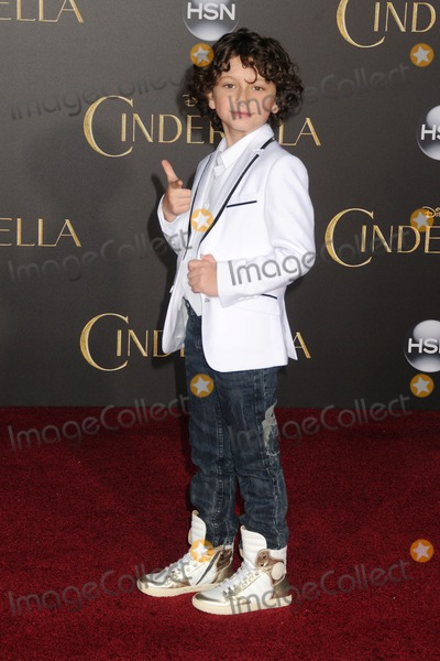 "August Maturo, Cinderella Photo - 1 March 2015 - Los Angeles, California - August Maturo. ""Cinderella"" World Premiere held at the El Capitan Theatre. Photo Credit: Byron Purvis/AdMedia"