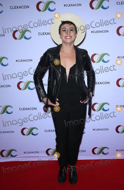 Briana Venskus Photo - 13 April 2019 - Las Vegas, NV - Briana Venskus. 2019 ClexaCon Cocktails for Change at The Tropicana Hotel. Photo Credit: MJT/AdMedia
