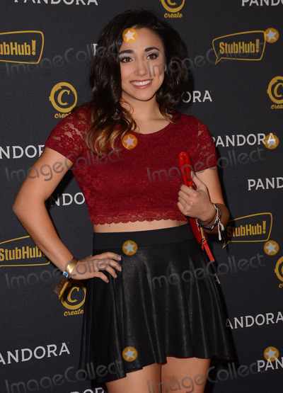 Alex G Photo - 26 January 2014 - Hollywood, California - Alex G. Arrivals for Pandora's Grammy After-Party at Create nightclub in Hollywood, Ca. Photo Credit: Birdie Thompson/AdMedia