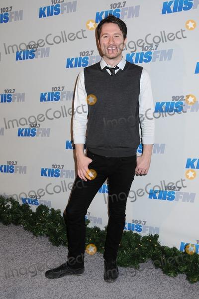 Adam Young, Owl City Photo - 3 December 2012 - Los Angeles, California - Adam Young, Owl City. KIIS FM 2012 Jingle Ball - Night 2 held at Nokia Theatre L.A. Live. Photo Credit: Byron Purvis/AdMedia