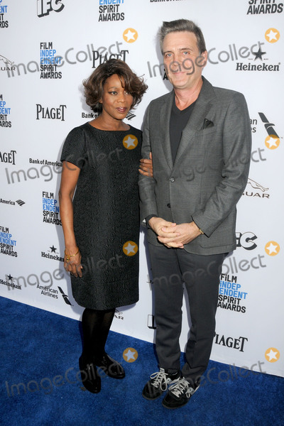 Alfre Woodard Photo - 9 January 2016 - West Hollywood, California - Alfre Woodard, Roderick Spencer. 2016 Film Independent Spirit Awards Nominee Brunch held at BOA Steakhouse. Photo Credit: Byron Purvis/AdMedia