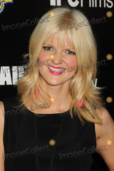"Arden Myrin, Train Photo - 27 April 2015 - Hollywood, California - Arden Myrin. ""D Train"" Los Angeles Premiere held at Arclight Cinemas. Photo Credit: Byron Purvis/AdMedia"