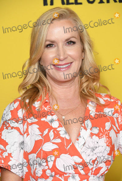 "Angela Kinsey Photo - 09 September 2019 - Hollywood, California - Angela Kinsey. Netflix ""Tall Girl"" Special Screening Los Angeles held at Netflix HOME Theater. Photo Credit: Birdie Thompson/AdMedia"