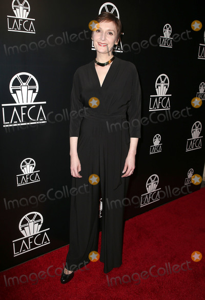 Nora Twomey Photo - 13 January 2018 - Century City, California - Nora Twomey. 43rd Annual Los Angeles Film Critics Association Awards held at InterContinental Los Angeles. Photo Credit: F. Sadou/AdMedia