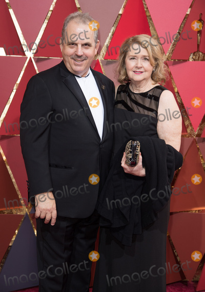 Bill Mechanic Photo - 26 February 2017 - Hollywood, California - Bill Mechanic. 89th Annual Academy Awards presented by the Academy of Motion Picture Arts and Sciences held at Hollywood & Highland Center. Photo Credit: AMPAS/AdMedia