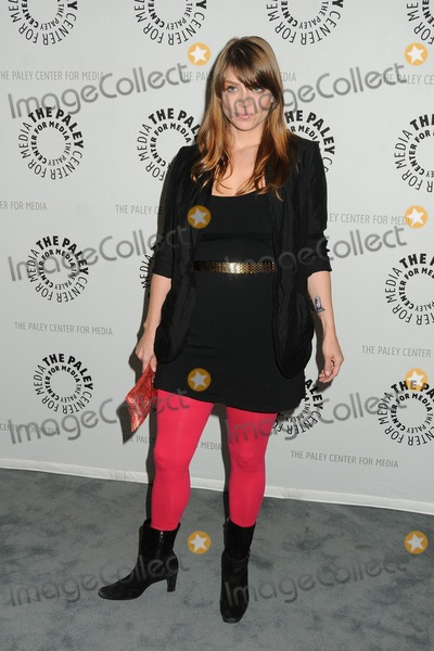 """Amber Benson Photo - 13 August 2012 - Beverly Hills, California - Amber Benson. """"Husbands"""" Season Two Premiere Panel held at The Paley Center for Media. Photo Credit: Byron Purvis/AdMedia"""