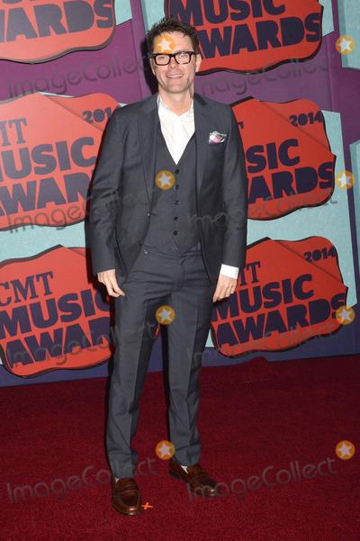 Bobby Bones Photo - 04 June 2014 - Nashville, Tennessee - Bobby Bones. 2014 CMT Music Awards held at Bridgestone Arena. Photo Credit: Laura Farr/AdMedia