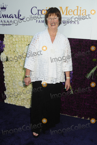 Debbie Macomber Photo - 29 July 2015 - Beverly Hills, California - Debbie Macomber. Crown Media Family Networks Summer 2015 TCA Tour held at a Private Residence. Photo Credit: Byron Purvis/AdMedia