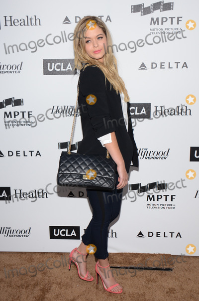 Alison DiLaurentis, Hüsker Dü Photo - 5 April 2014 - Los Angeles, California - Alison DiLaurentis. 2014 The 3rd Annual Reel Stories, Real Lives Benefiting The Motion Picture & Television Fund held at Milk Studios. Photo Credit: Tonya Wise/AdMedia