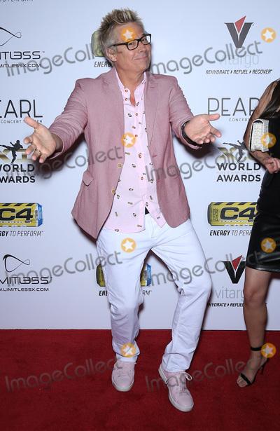 Kato Kaelin Photo - 03 July 2019 - Las Vegas, NV - Kato Kaelin. 11th Annual Fighters Only World MMA Awards Arrivals at Palms Casino Resort. Photo Credit: MJT/AdMedia