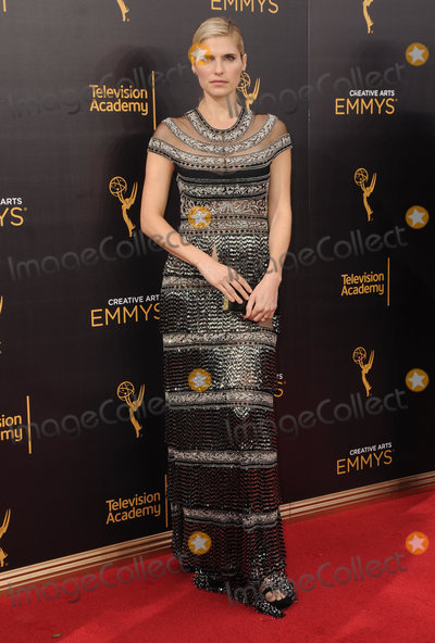 Lake Bell Photo - 11 September 2016 - Los Angeles, California. Lake Bell. 2016 Creative Arts Emmy Awards - Day 2 held at Microsoft Theater. Photo Credit: Birdie Thompson/AdMedia