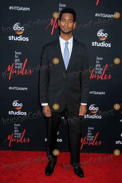 """Alfred Enoch Photo - 28 May 2015 - Hollywood, California - Alfred Enoch. """"How To Get Away With Murder"""" ATAS Event held at Sunset Gower Studios. Photo Credit: Byron Purvis/AdMedia"""