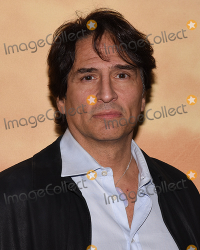 """Vincent Spano Photo - 29 October 2019 - Los Angeles, California - Vincent Spano. Focus Features' """"Harriet"""" Los Angeles Premiere held at The Orpheum Theatre. Photo Credit: Billy Bennight/AdMedia"""