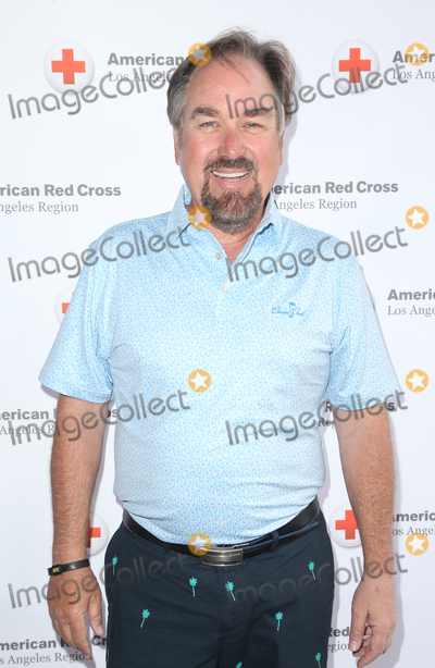 Richard Karn Photo - 15 April 2019 - Burbank, California - Richard Karn. The American Red Cross Los Angeles Region's 6th Annual Celebrity Golf Classi held at Lakeside Golf Club. Photo Credit: Faye Sadou/AdMedia