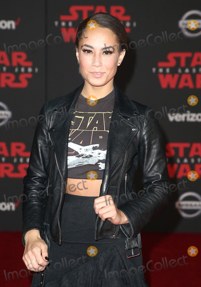 "Alex Hudgens Photo - 09 December 2017 - Los Angeles, California - Alex Hudgens. Premiere Of Disney Pictures And Lucasfilm's ""Star Wars: The Last Jedi"" held at The Shrine Auditorium. Photo Credit: F. Sadou/AdMedia"