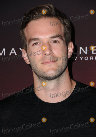 """Andy Favreau Photo - 04 October  2017 - Hollywood, California - Andy Favreau. 2017 People's """"One's to Watch"""" Event held at NeueHouse Hollywood in Hollywood. Photo Credit: Birdie Thompson/AdMedia"""