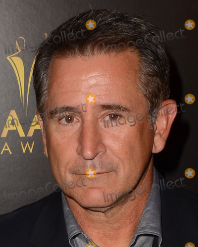 Anthony Lapaglia Photo - 10 January 2014 -  West Hollywood, California - Anthony LaPaglia. Arrivals for the 3rd AACTA International Awards at the Sunset Marquis in West Hollywood, Ca. Photo Credit: Birdie Thompson/AdMedia