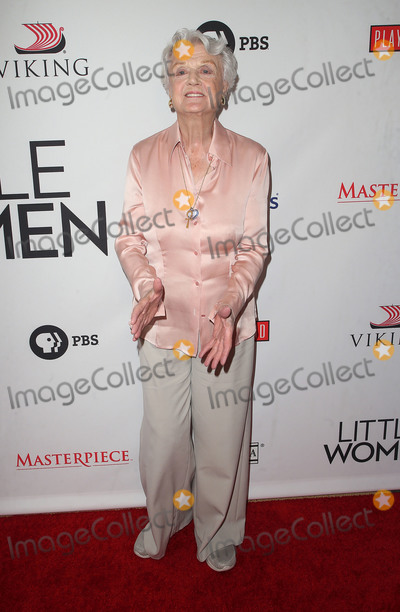 Angela Lansbury Photo - 05 May 2018 - Los Angeles, California - Angela Lansbury. Little Women FYC Event held at the Linwood Dunn Studios. Photo Credit: F. Sadou/AdMedia