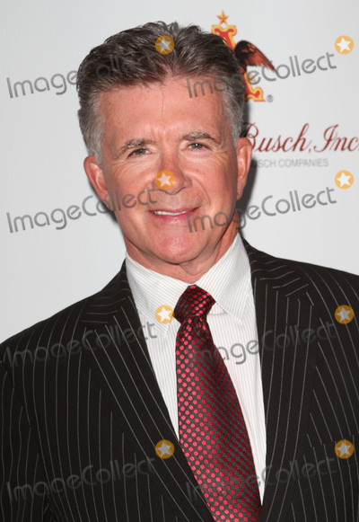 Alan Thicke, Hollies, Robin Thicke Photo - 13 December 2016 - Burbank, California - Alan Thicke, beloved TV dad and real-life father of R&B and pop superstar Robin Thicke, died Tuesday at age 69, of a heart attack while playing hockey with his 19 year-old son Carter Thicke. File Photo: 24 July 2010 - Beverly Hills, CA - Alan Thicke. 12th Annual HollyRod DesignCare Event held at The Ron Burkle?s Green Acres Estate. Photo Credit: Kevan Brooks/AdMedia
