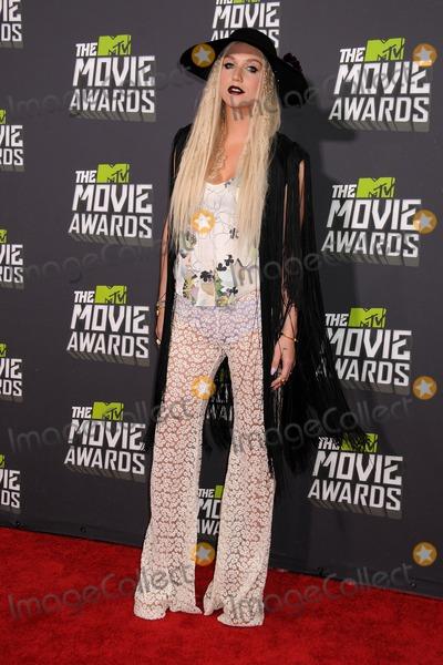 ki 2013 óta Kesha