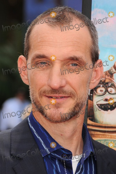 "Anthony Stacchi Photo - 21 September 2014 - Universal City, California - Anthony Stacchi. ""The Boxtrolls"" Los Angeles Premiere held at Universal CityWalk. Photo Credit: Byron Purvis/AdMedia"