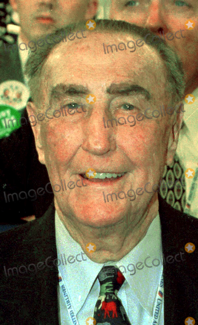 The Used, Republican Convention Photo - San Diego, CA - August 12, 1996 - Sen. J. Strom Thurmond (R-SC)San Diego, CA - August 12, 1996 - United States Senator J. Strom Thurmond (Republican of South Carolina), the oldest man to serve in the US Senate, on the floor of the 1996 Republican National Convention at the San Diego Convention Center in San Diego, California on August 12, 1996.  He was born December 5, 1902 in Edgefield, SC and is currently running for re-election in the November, 1996 election.  If elected, his term will end one month after his 100th birthday.Credit: Ron Sachs / CNP/AdMedia