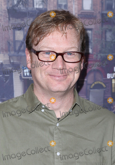"""Andy Daly, Salvador Dalí Photo - 15 February 2017 - Hollywood, California - Andy Daly. Los Angeles premiere of HBO's """"Crashing"""" held at Avalon Hollywood. Photo Credit: AdMedia"""