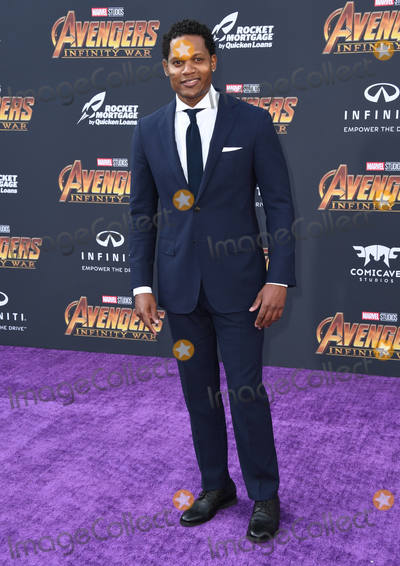"Algenis Perez, Anna Maria Perez de Taglé Photo - 23 April 2018 -  Hollywood, California - Algenis Perez. Disney and Marvel's ""Avengers: Infinity War"" Los Angeles Premiere held at Dolby Theater. Photo Credit: Birdie Thompson/AdMedia"