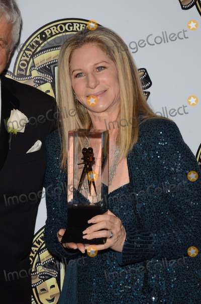 Barbara Streisand Photo - 15 February 2015 - Century City, Ca - Barbara Streisand. American Society of Cinematographers 29th Annual Outstanding Achievement Awards held at Hyatt Regency Century Plaza. Photo Credit: Birdie Thompson/AdMedia