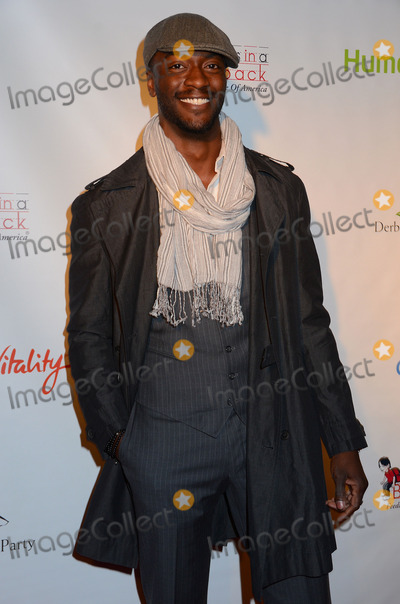 Aldis Hodge, Aldis Hodges Photo - 12 January 2012 - West Hollywood, California - Aldis Hodge. Los Angeles Derby Prelude Party held at The London West Hollywood. Photo Credit: Birdie Thompson/AdMedia