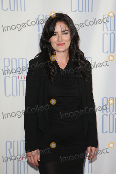 """Audrey Tommassini Photo - 21 June 2019 - Los Angeles, California - Audrey Tommassini. 2019 Rom Com Fest Los Angeles - """"Summer Night""""  held at Downtown Independent. Photo Credit: Faye Sadou/AdMedia"""