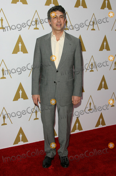 Alexander Payne Photo - 10 February 2014 - Los Angeles, California - Alexander Payne. 86th Oscars Nominee Luncheon held at the Beverly Hilton Hotel. Photo Credit: AdMedia
