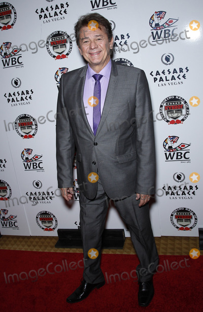 Adrian Zmed Photo - 08 August 2015 - Las Vegas, Nevada - Adrian Zmed.  2015 Nevada Boxing Hall of Fame induction ceremony red carpet at Caesars Palace.  Photo Credit: MJT/AdMedia