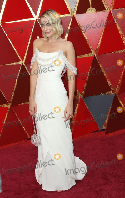 Margot Robbie Photo - 04 March 2018 - Hollywood, California - Margot Robbie. 90th Annual Academy Awards presented by the Academy of Motion Picture Arts and Sciences held at Hollywood & Highland Center. Photo Credit: AdMedia