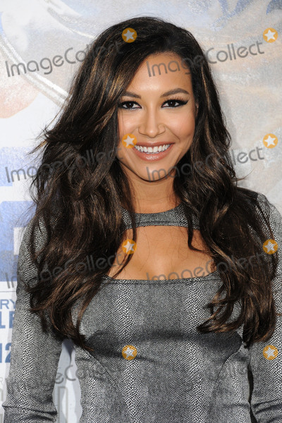 """Naya Rivera, TCL Chinese Theatre Photo - 13 July 2020 - Naya Rivera, the actress best known for playing cheerleader Santana Lopez on Glee, has been confirmed dead. Rivera, 33, is believed to have drowned while swimming in the lake with her 4-year-old son, who was found asleep on their rental pontoon boat after it was overdue for return. 9 April 2013 - Hollywood, California - Naya Rivera. """"42"""" Los Angeles Premiere held at the TCL Chinese Theatre. Photo Credit: Byron Purvis/AdMedia"""